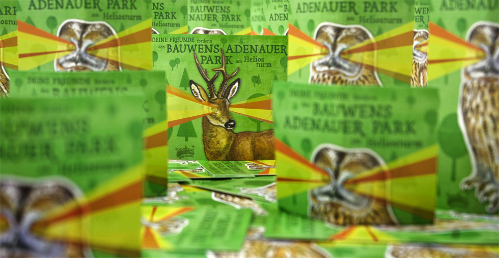 Bauwens Adenauer Park