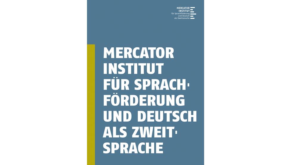 Mercator Broschüre