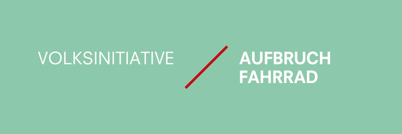 Kampagne für die Volksinitiative AUFBRUCH FAHRRAD in NRW